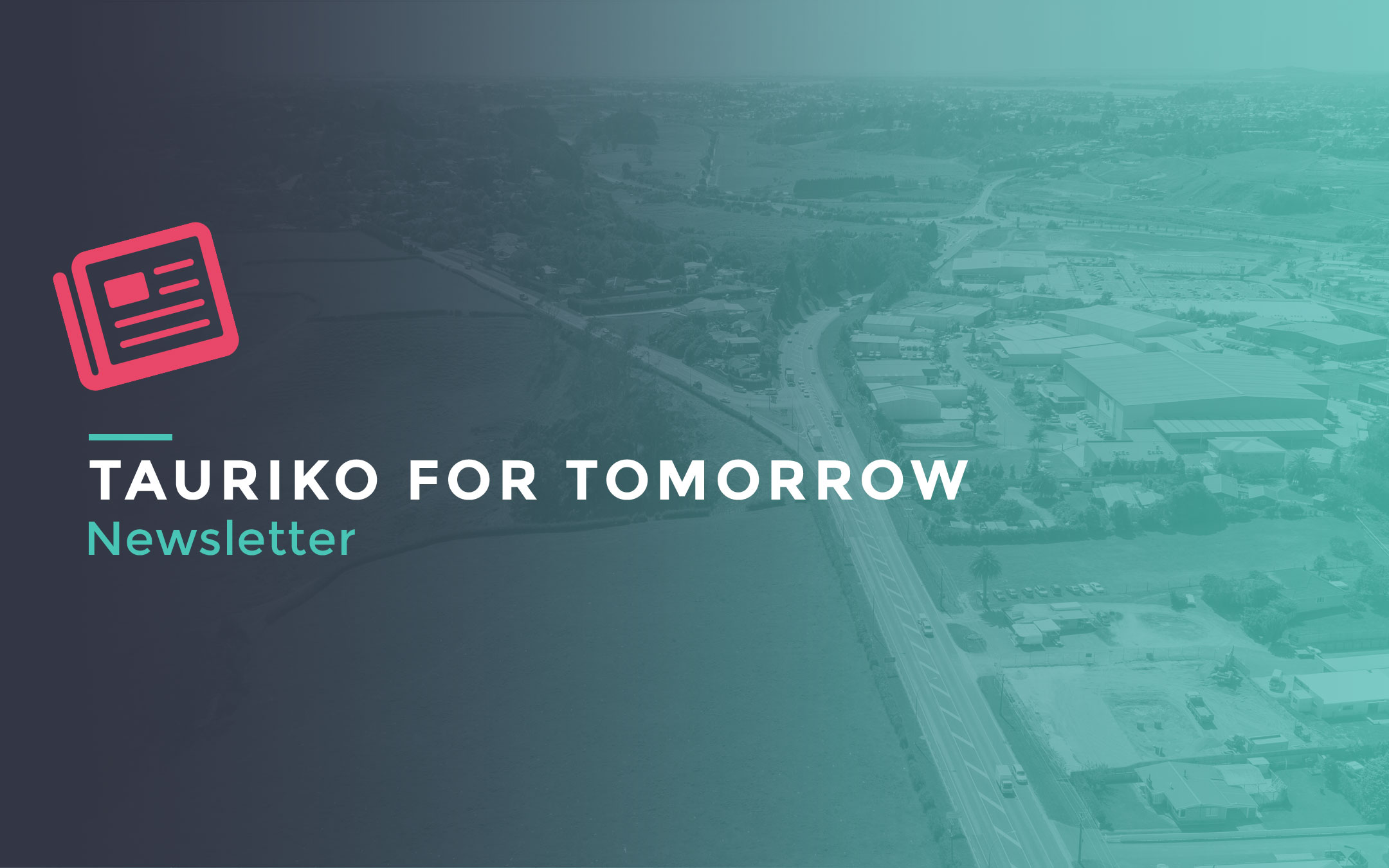Proposed Change 4 (Tauriko West urban limit) open for submissions